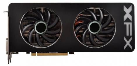 Видеокарта XFX Radeon R9 290 (980МГц, GDDR5 4096Мб 5000МГц 512 бит)