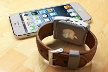 """""""Apple iWatch"""" смогут заряжаться на расстоянии до 1 метра от зарядного устройства"""