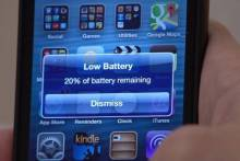"""""""Apple"""" в своих устройствах начнёт использовать жидкий металл"""