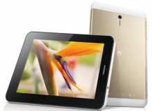 Huawei представила новую версию молодёжного планшета MediaPad Youth