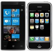 Android 4 или Windows Phone 8