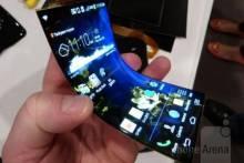"""""""LG G Flex"""" второго поколения может сгибаться даже на 90 градусов"""