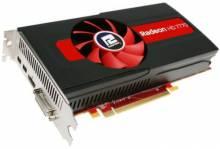 Обзор видеокарты Radeon HD 7770