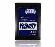 ATP объявила о скором появлении защищённой памяти - Velocity SI-Lite Industrial SSDs