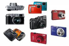 Выбираем хороший фотоаппарат
