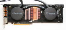AMD Radeon R9 295X2 – самое бескомпромиссное решение на современном рынке