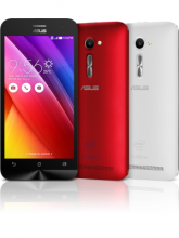 Asus Zenfone 2 в обзоре