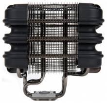Бесшумный кулер – Zalman FX100
