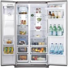Боремся с запахом в холодильнике