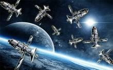 Британская OneWeb и Airbus создают глобальный спутниковый провайдер
