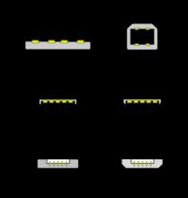 Что такое Micro USB?
