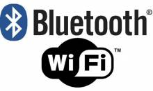 Дилемма: Wi-Fi или Bluetooth