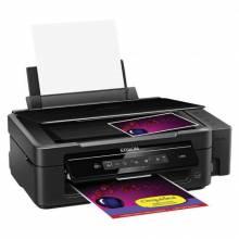 Epson L355 - принтер нового поколения