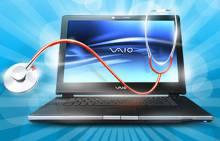 Факторы выхода из строя ноутбука