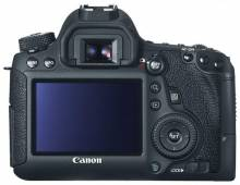 Фотокамера EOS 6D от компании Canon