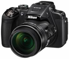 Фотокамера Nikon COOLPIX P610 – компактность и качество