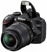 Фотокамера Nikon D3200