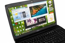 Fujitsu Lifebook AH544  – живенький вариант за свою стоимость