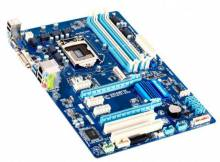 GIGABYTE GA-Z77-DS3H (rev. 1.0) – хороший выбор для любого компьютера