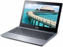 Хромбук Acer C720