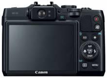 Камера Canon PowerShot G16