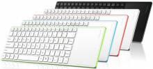 Клавиатура Rapoo E6700 с тачпадом