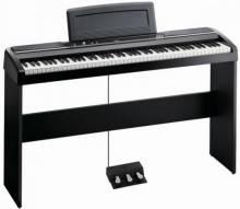 Korg SP-170S: обзор цифрового пианино