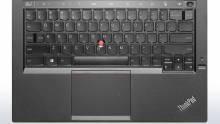 Lenovo X1 Carbon – уже третье поколение качественных китайских ноутбуков