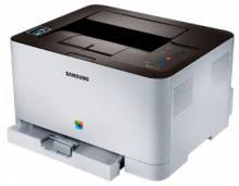 Лучшая печать с Samsung SL-C410W