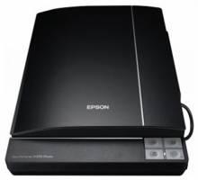 Сканер Epson Perfection, представленный моделью V370 Photo
