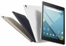 Монстр среди планшетов - HTC Nexus 9