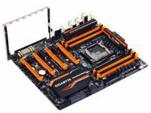 Надежная опора. Материнская плата нового поколения Gigabyte GA-99X-SOC Force