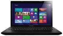 Ноутбук бюджетного класса Lenovo G510