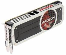 Новый флагман AMD Radeon R9 390X WCE