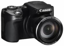 Обзор фотоаппарата Canon PowerShot SX510 HS