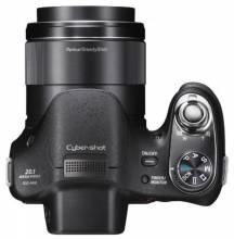 Обзор фотоаппарата Sony Cyber-shot DSC-HX400