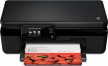 Обзор МФУ HP Deskjet Ink Advantage 5525 e-All-in-One
