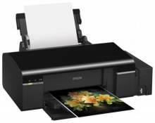 Обзор модели принтера Epson L800