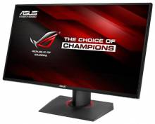 Обзор монитора ASUS Swift PG278Q