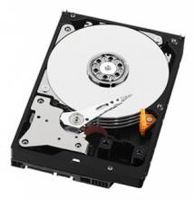 Обзор новой серии жестких дисков WD Purple