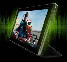 Обзор Nvidia Shield Tablet