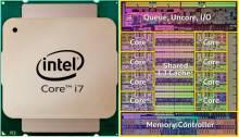 Обзор процессора Intel core i7 5960X