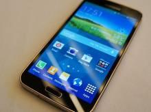 Обзор Samsung Galaxy S5