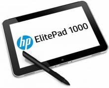 Планшет HP Elitepad 1000 G2 – портативность, производительность, качество