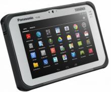 Планшет повышенной прочности ToughPad FZ-B2 от Panasonic с мощным процессором