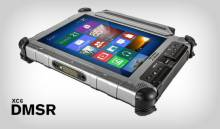 Планшет XC6 – производительный и надежный гаджет!