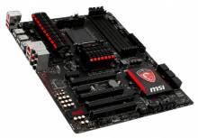 Предел «недорогих» мечтаний. Обзор материнской платы MSI 970 Gaming