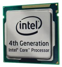 Процессоры от Intel Core i5 4670 и 4670К
