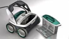 Роботы для мытья бассейнов. Экономим время и силы