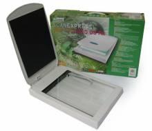 Сканер MustekScanExpress 1200UBPlus